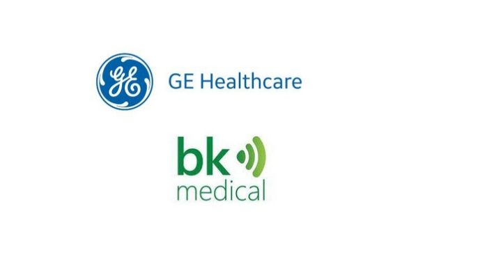 GE Healthcare to Acquire BK Medical, Expanding Ultrasound Portfolio into Surgical Visualization