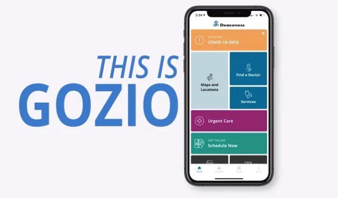 Gozio Health to Elevate Patient Experience Through Comprehensive Digital Front Door Offering