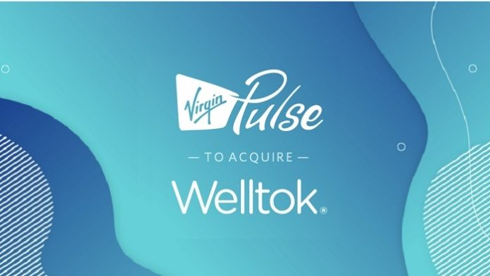 Virgin Pulse to Acquire Welltok to Advance Health Activation Capabilities