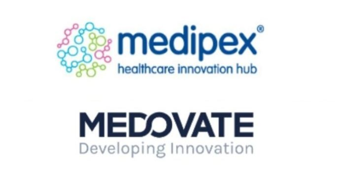Medovate partners with Medipex to support development of Yorkshire NHS-created medical device innovations
