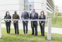 Brooks Automation and Cleveland Clinic Celebrate Opening of Biobanking Facility