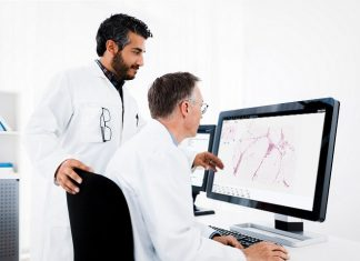 Portuguese hospital expands its VNA from Sectra with digital pathology