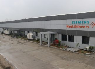 Siemens Healthineers opens Diagnostics manufacturing facility in India