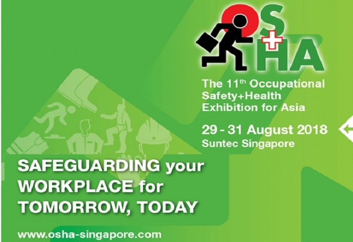 Improving Workplace Safety And Health Wsh Through Innovation And Technology At Os H Asia
