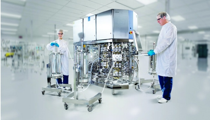GE Healthcare to open biotechnology manufacturing center in UK