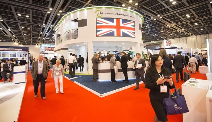 Arab Health 2019 to see an influx of UK digital health companies