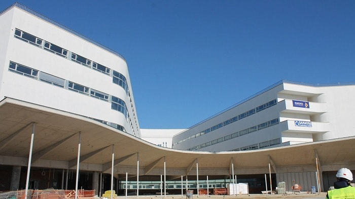 Siemens Healthineers signs technology partnership with hospital in Spain