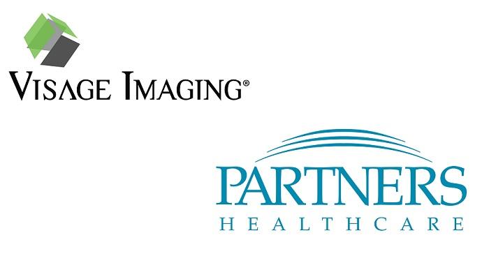 Visage 7 Imaging Platform implemented at Partners HealthCare