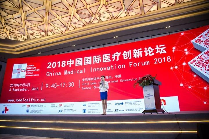Medical Fair China 2018