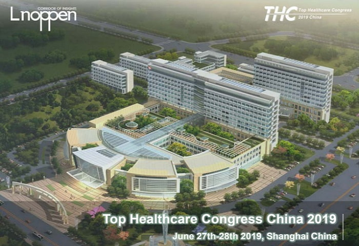 Healthcare Congress China 2019