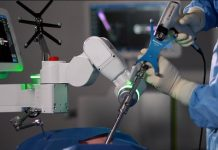 Robotic assisted surgical platform