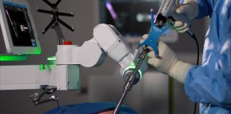 Robotic assisted surgical platform