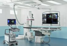 Siemens Healthineers ultrasound technology