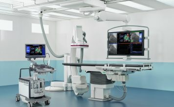 Siemens Healthineers ultrasound technology