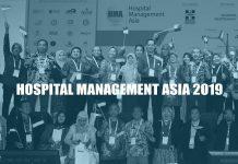 Hospital Management Asia 2019