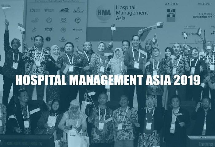 18th Hospital Management Asia to be held in Hanoi on 11-12 September
