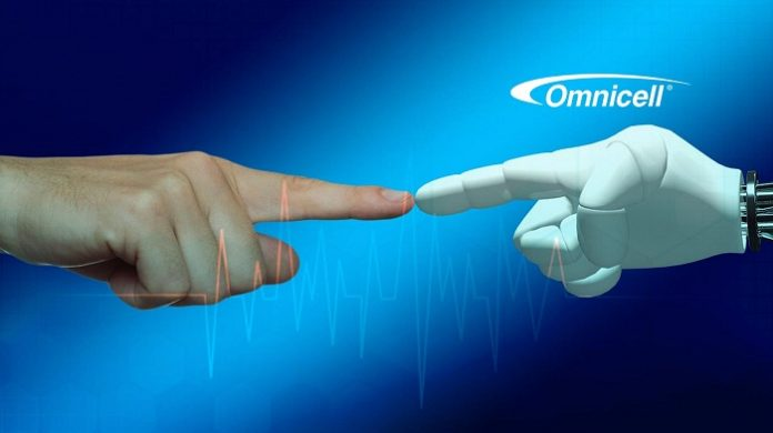 Omnicell Help Improve Medication Management