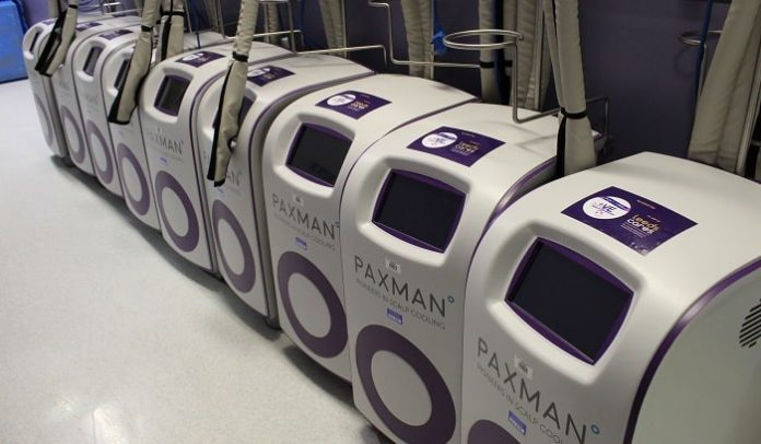 PAXMAN Scalp Cooling Systems