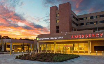 Lahey Hospital  Unveils New Endoscopy Center