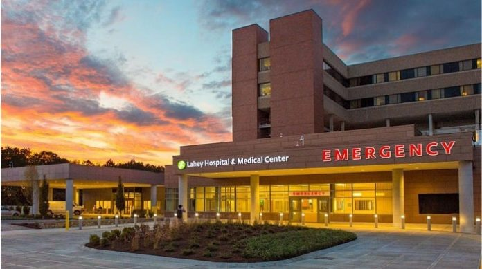 Lahey Hospital  Unveils New Endoscopy Center