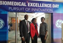 GE Healthcare host Biomedical Excellence Day