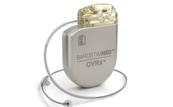 CVRx Receives Approval for Neuromodulation Device