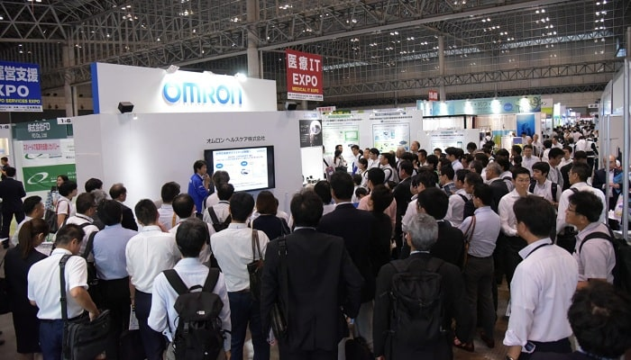 2nd MEDICAL JAPAN TOKYO is coming back with the larger scale!