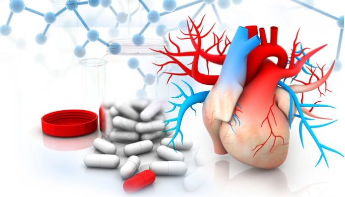 prevention of cardiovascular disease among people living with diabetes