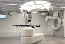 Mevion's CBCT Imaging Solution