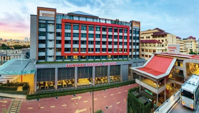 Sunway Group opens RM320mil medical centre