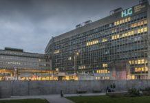 The Geneva University Hospitals