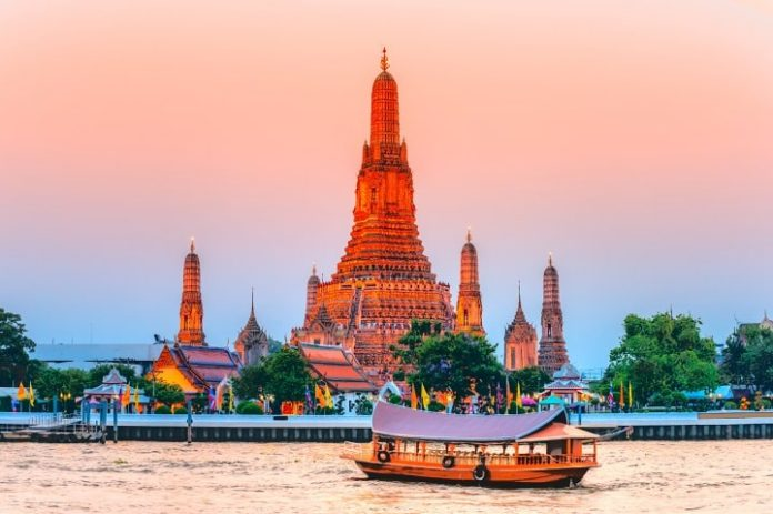 ABHI Host UK Pavilion at MEDICAL FAIR THAILAND