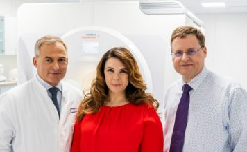 Siemens Healthineers nominated for the German Future Prize