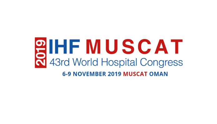 IHF's agenda for the 43rd World Hospital Congress rallies for people-centered health services in times of peace and crisis
