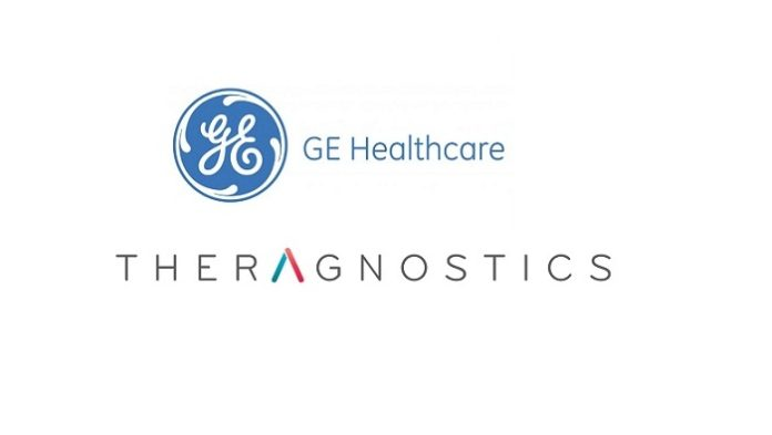 GE Healthcare and Theragnostics announce global commercial partnership for late stage PSMA diagnostic for prostate cancer