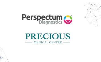 Perspectum announces partnership with Precious Medical Centre