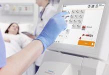 Siemens Healthineers featuring Integri-sense Technology