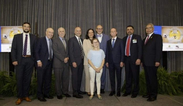 Proton Therapy Opens at Sibley Memorial Hospital