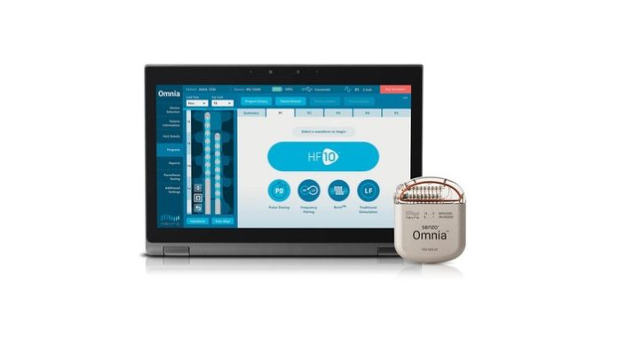 Nevro Announces U.S. Launch of Senza Omnia Spinal Cord Stimulation System to Treat Chronic Pain