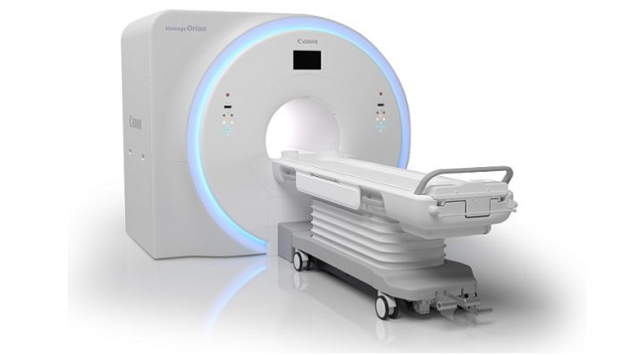 Canon Medical Expands the Power of AI Across Imaging Modalities