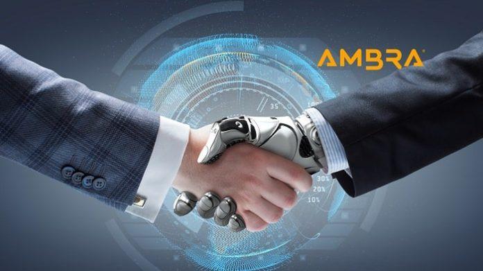 Ambra Health Announces Partnership with RAPID