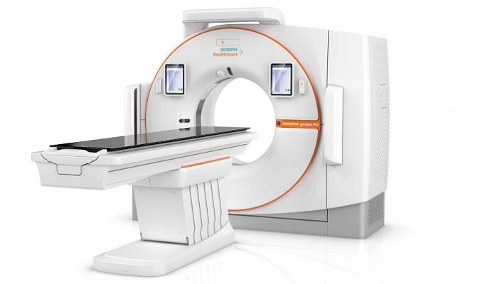 FDA Clears Two Siemens Healthineers CT Systems Dedicated for Radiation Therapy Planning