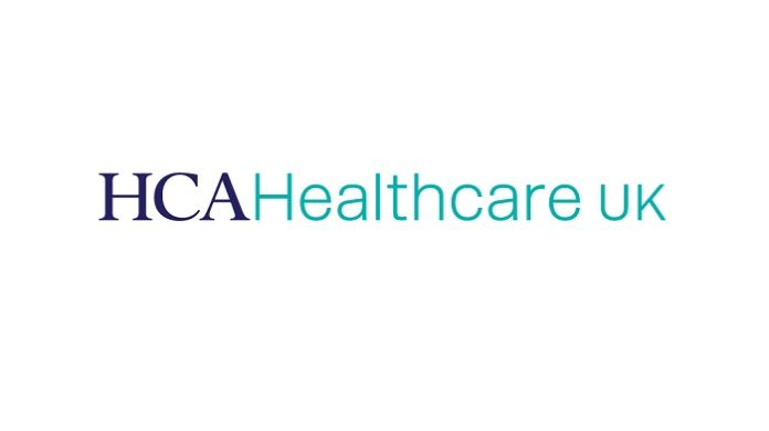HCA Healthcare UKs new dedicated International Services Group joins Harley Street Medical Area at Arab Health 2020