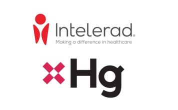 Hg invests in Intelerad Medical Systems, accelerating growth of best-in-class enterprise medical imaging solutions provider