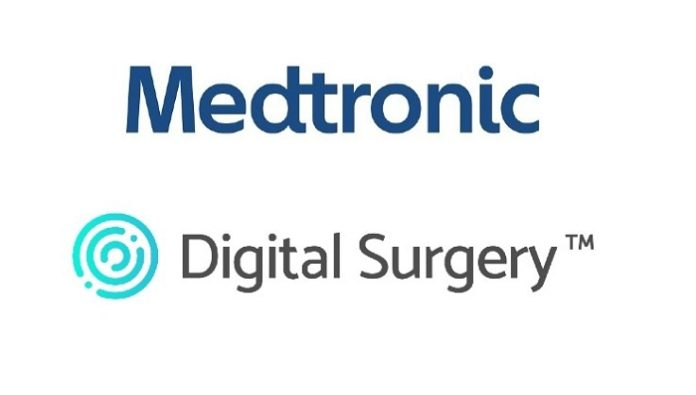 Medtronic to Advance Solutions and Capabilities in Surgical Data and Analytics with Acquisition of Digital Surgery