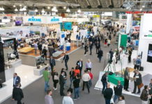 Facility Inspiration Event at Interclean Amsterdam 2020 exhibition