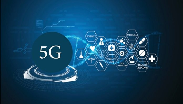 Verizon and Emory Healthcare light up nations first 5G healthcare lab
