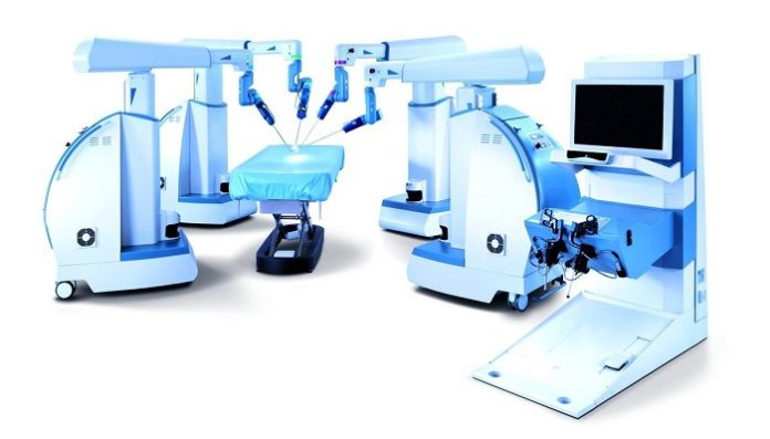 TransEnterix leases robotic surgery system to hospital in Japan