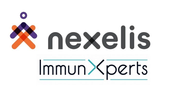 Nexelis to Acquire Specialty Immunogenicity and Immune-Oncology Testing Laboratory ImmunXperts