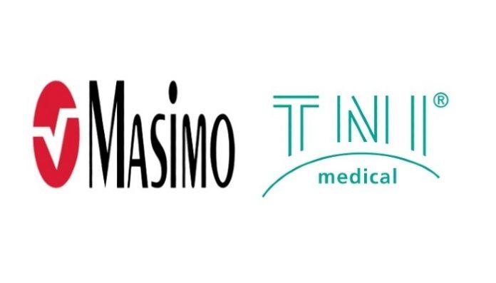 Masimo Announces Agreement to Acquire TNI medical AG
